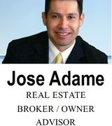 Jose Adame, Real Estate Pro in San Jose, CA