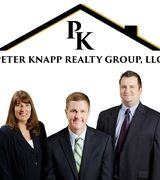 Peter Knapp Realty Group, Agent in Leesburg, VA