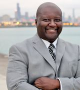 Kelvin Waits, Real Estate Pro in Chicago, IL