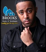 Kemarr Brooks, Real Estate Pro in Detroit, MI