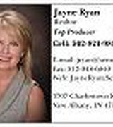 Jayne Ryan, Real Estate Pro in Jeffersonville, IN