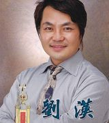 Han Liu, Real Estate Agent in Temple City, CA