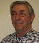 Gerald Anderson, Agent in Hamilton, MT