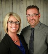 Gary and Beverly Shook, Agent in Twin Falls, ID