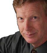 Wayne Barnes, Agent in Tulsa, OK
