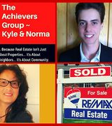 Kyle and Norma, Real Estate Agent in Burbank, CA