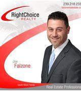 Joseph Falzo…, Real Estate Pro in Fort Myers, FL