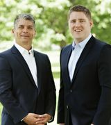 John Lynch and Edward Johnston, Real Estate Agent in Newton, MA