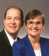 Tagg & Annette Oleson, Agent in Wichita, KS