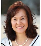 Joanna Huang, Real Estate Agent in Irvine, CA