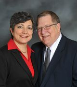John Bowman & Mary Lou Melchiorre, Real Estate Agent in York, PA