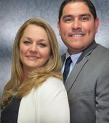 Jennifer and Jose Luna, Real Estate Agent in Franklin, WI