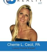Cherrie Cecil, Real Estate Agent in Naples, FL