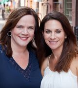 Carrie Scoville and Amy Foley, Agent in South Portland, ME