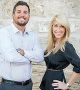DJ DellaSala and Lindsey Skye Maguire, Real Estate Agent in Saint Augustine, FL