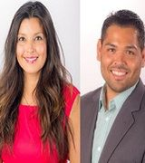 Lisa & Jorge, Real Estate Pro in Palm Springs, CA