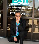 Chuck Bukhari, Real Estate Pro in Modesto, CA