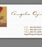 Angela Ojile, Agent in Scottsdale, AZ