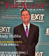 Andy Hubba, Real Estate Agent in Virginia Beach, VA