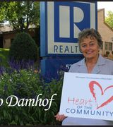 jo damhof, Real Estate Agent in Wayzata, MN