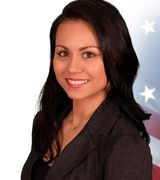 Christal Berg Wright, Agent in Fayetteville, NC