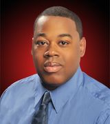 Detric Moton, Agent in Greenville, SC