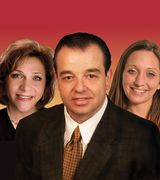 The Carmen Lonardo Team, Agent in Pittsford, NY