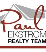 Profile picture for Paul Ekstrom