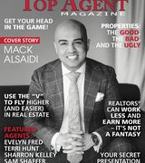 Mack Alsaidi, Agent in Chicago, IL