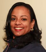 Monica Daniels, Real Estate Agent in Bowie, MD