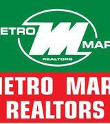 Profile picture for Metro Mark Realtors