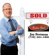 Jay Fertman, Real Estate Pro in Denver, CO