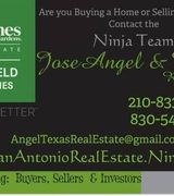JoseAngel Ro…, Real Estate Pro in San Antonio, TX