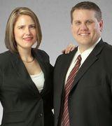 Profile picture for Jen Stauter & Matt Kornstedt