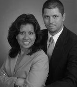 Kurt & Rocío Duty, Real Estate Agent in Alexandria, VA