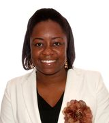 Corrina  Parris, Real Estate Agent in New York, NY