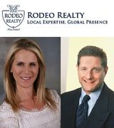 Mark Handler and Sharon Lodin, Real Estate Agent in Beverly Hills, CA