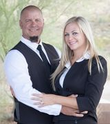 Lilly Lucas Mike Johnson, Real Estate Agent in Glendale, AZ