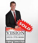 Brad Shoulders, Real Estate Agent in Mt Juliet, TN