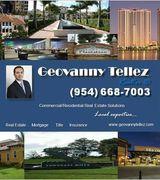 Geovanny Tel…, Real Estate Pro in Miami, FL