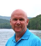 Chuck Self, Agent in Cashiers, NC
