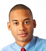 Keith Jean-Pierre, Real Estate Agent in East Brunswick, NJ