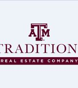 Traditions C…, Real Estate Pro in BRYAN, TX
