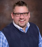 Andrew Hoff, Agent in Stevens Point, WI