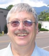 Jim Snook, Real Estate Pro in Flagstaff, AZ