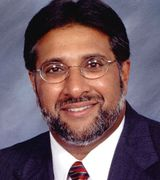 Dilip Chauhan, Agent in St Petersburg, FL