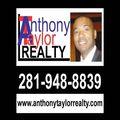 Anthony Tayl…, Real Estate Pro in HOUSTON, TX
