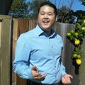 Thomas Feng, Real Estate Pro in Saratoga, CA