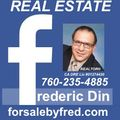 Frederic Din, Real Estate Pro in El Centro, CA