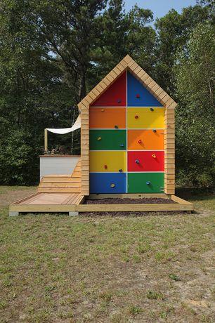 Modern Playroom